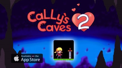 Cally's Caves 2